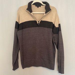 NWOT Tricots st Raphael Men's sweater